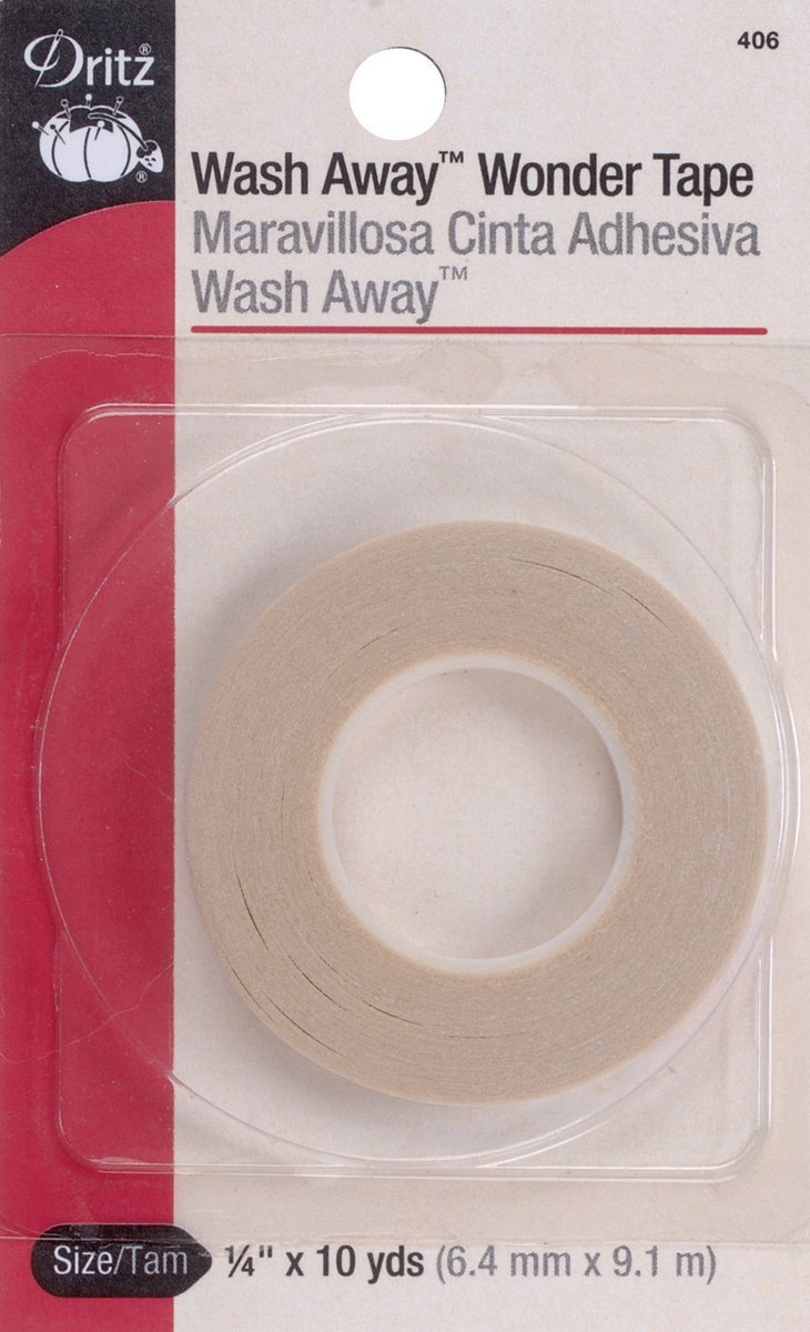 Dritz Washaway Wonder Tape image