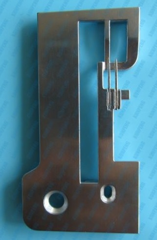 Brother 1034d Serger replacement needle plate image